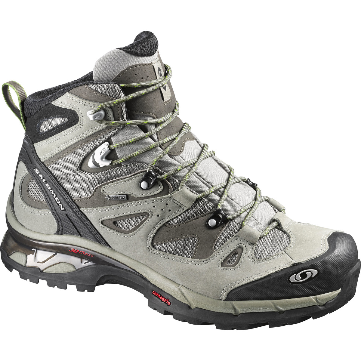 Salomon Comet 3D GTX Reviews Trailspace