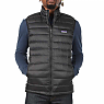 photo: Patagonia Men's Down Sweater Vest