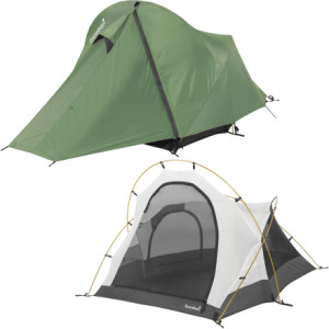 photo: Eureka! Autumn Wind 2XD three-season tent