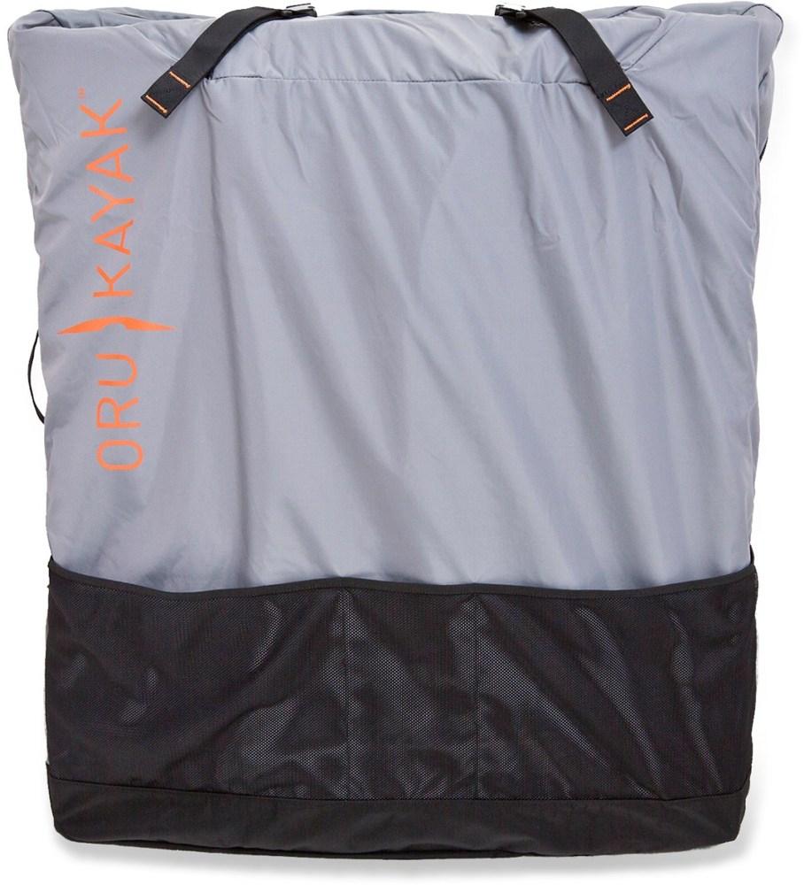 Oru Kayak Pack Grey