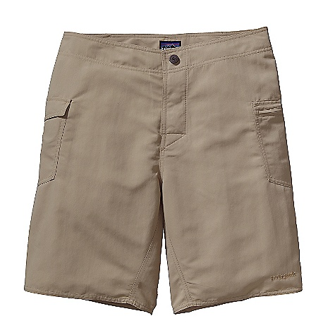 photo: Patagonia Journeyman Shorts active short
