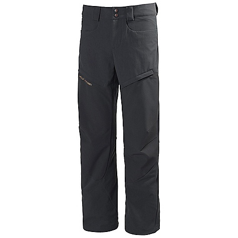 photo: Helly Hansen Hybrid Pant soft shell pant
