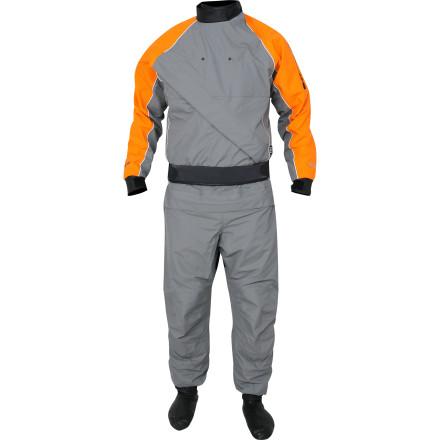 photo: NRS Inversion Kayak Drysuit dry suit