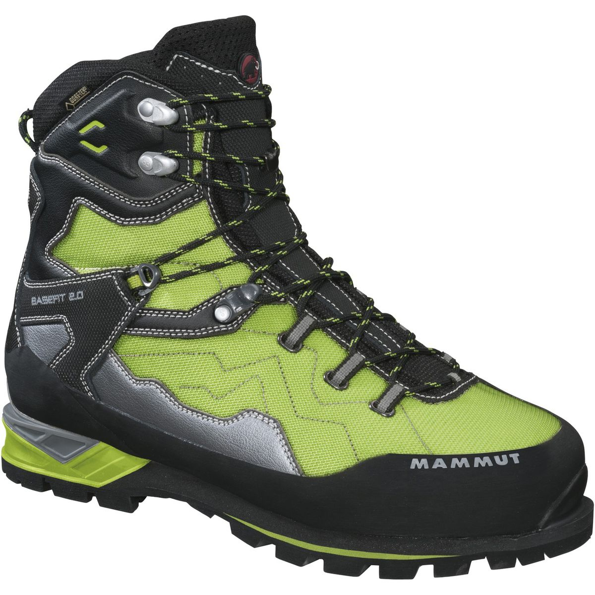 Mammut Magic Advanced High GTX