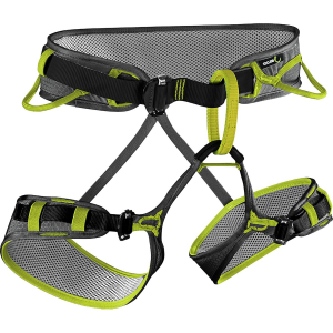 photo: Edelrid Zack sit harness