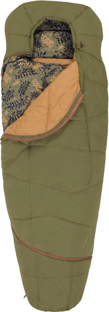 photo: Kelty Women's Tru.Comfort 20 3-season synthetic sleeping bag