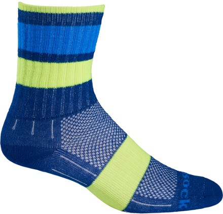 photo: WrightSock Escape Crew hiking/backpacking sock