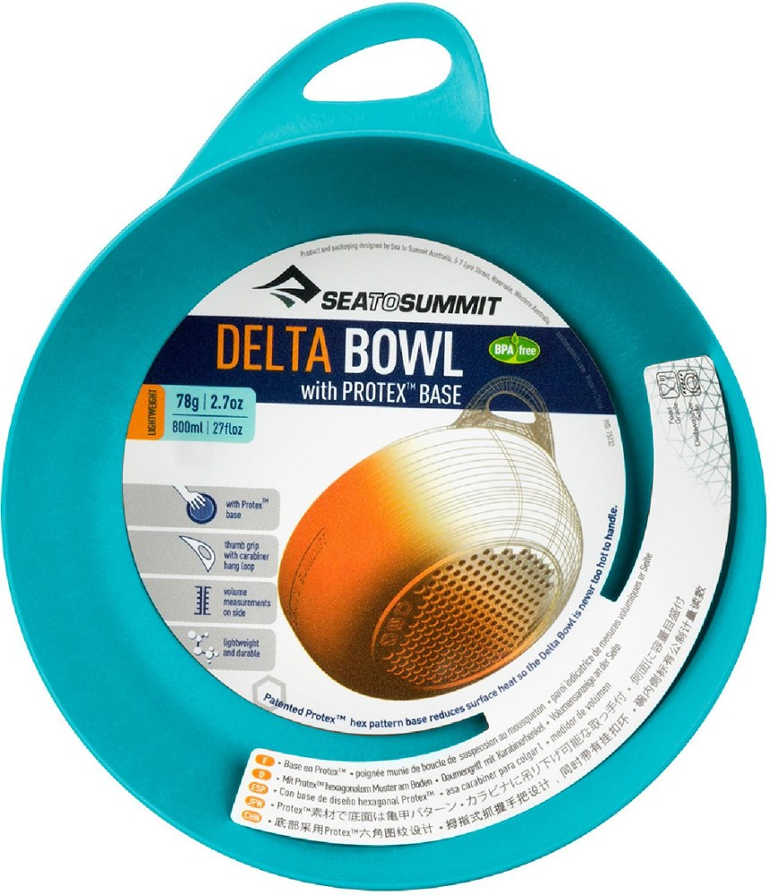 Sea to Summit Delta Bowl