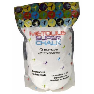 Metolius Super Chalk - 9 oz.
