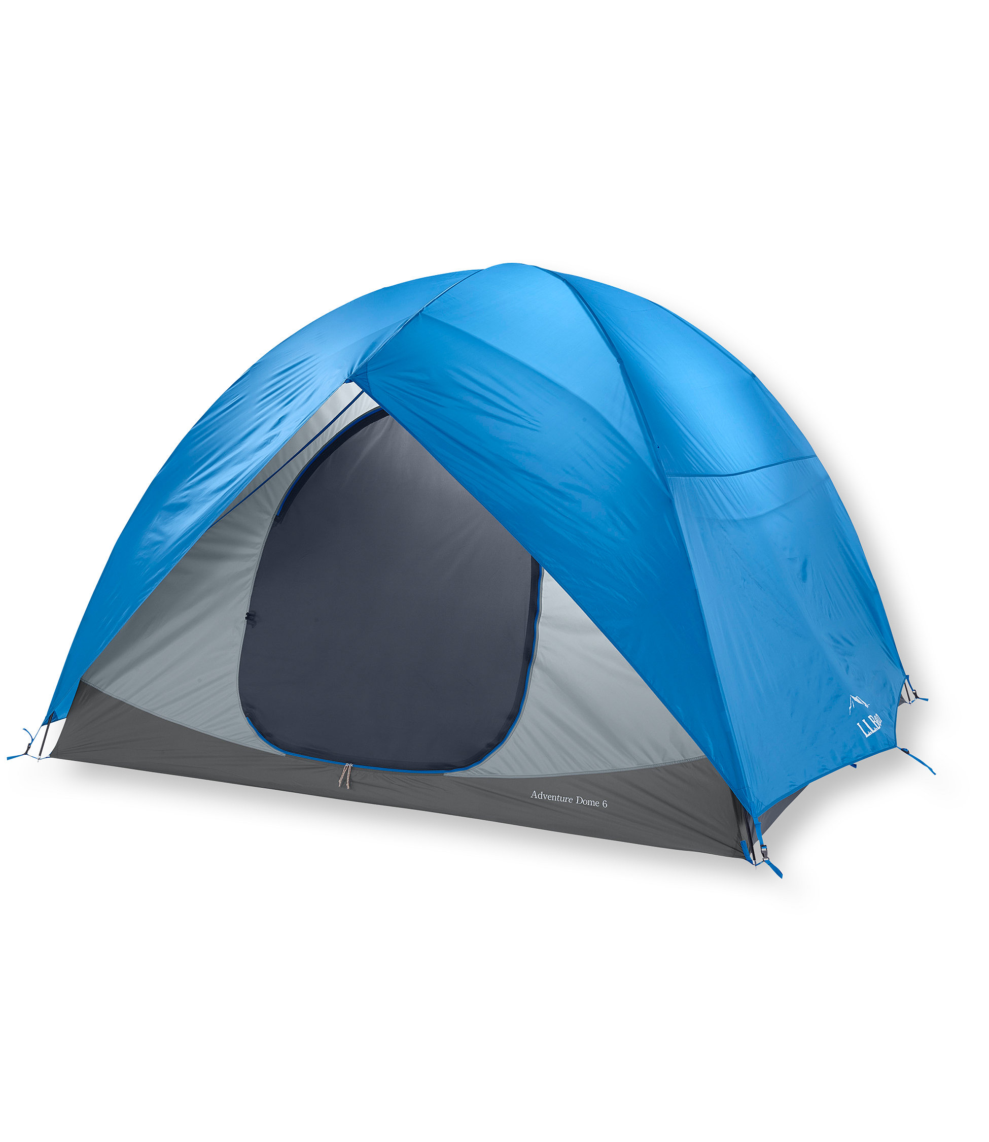 photo: L.L.Bean Adventure 6-Person three-season tent