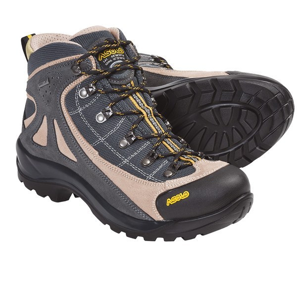photo: Asolo Fusion 70 GTX hiking boot