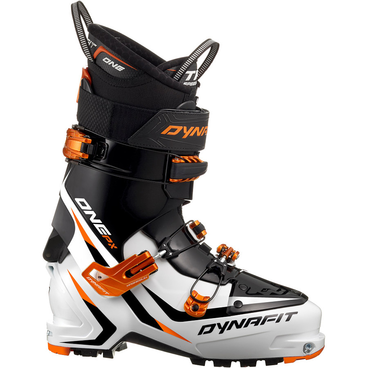 photo: Dynafit Men's One PX-TF alpine touring boot