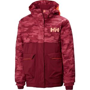 Helly Hansen Jr Sweet Frost Jacket