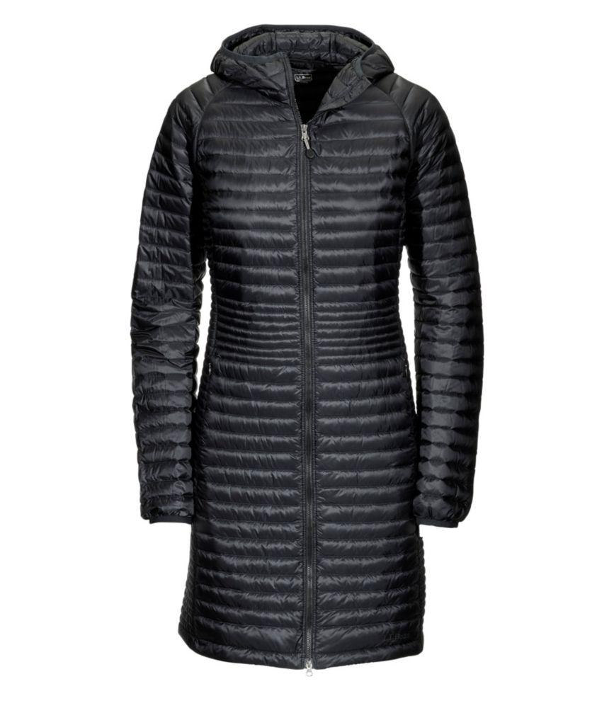 photo: L.L.Bean Ultralight 850 Down Sweater Coat down insulated jacket