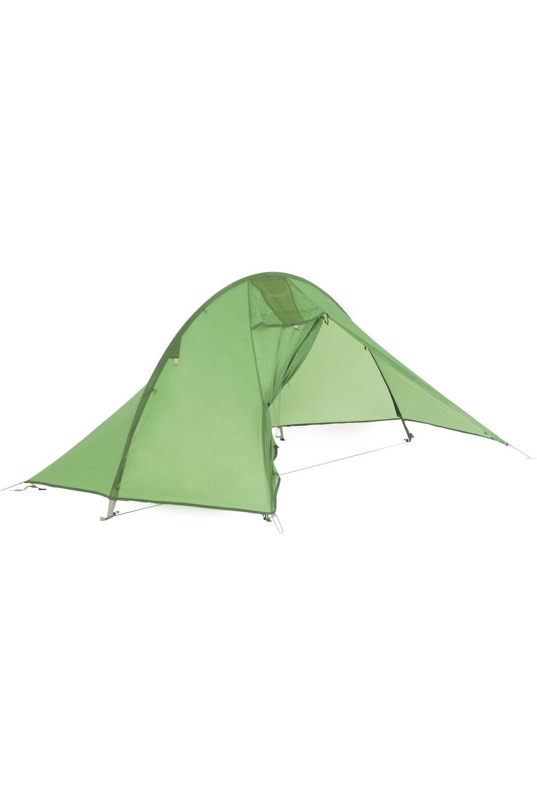 photo: Macpac Microlight three-season tent