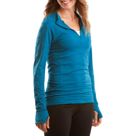 Moving Comfort Form Long-Sleeve