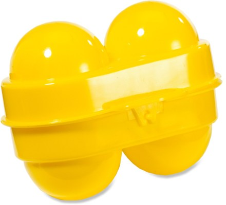 photo: Coghlan's Two Egg Holder storage container