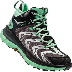 photo: Hoka Tor Speed 2 Mid WP hiking boot