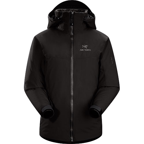 photo: Arc'teryx Women's Fission SV Jacket synthetic insulated jacket