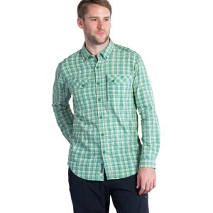 ExOfficio Sol Cool Cryogen Long Sleeve Shirt