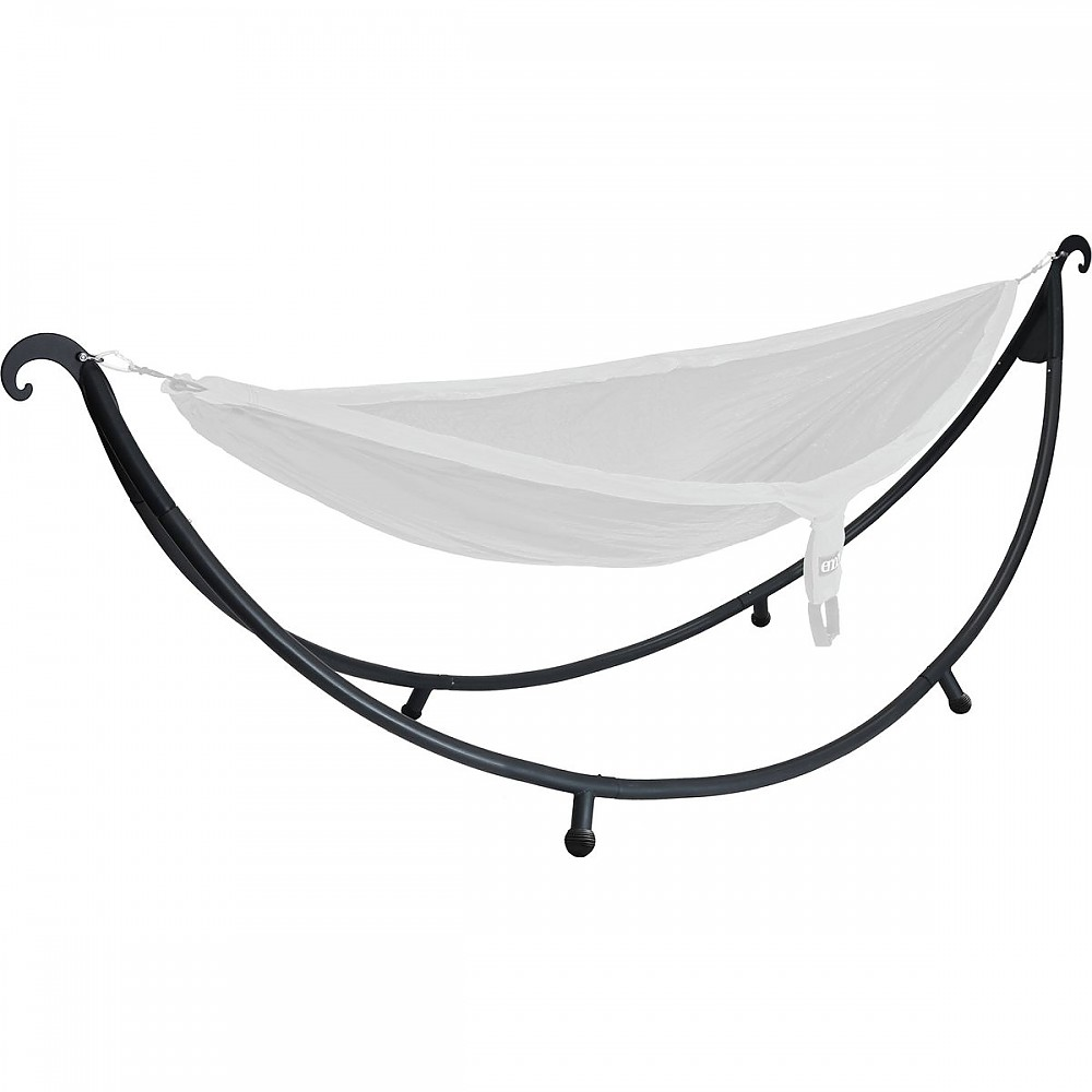 photo: Eagles Nest Outfitters SoloPod Hammock Stand hammock accessory