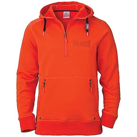 photo: Marker Royalty Sweatshirt fleece top