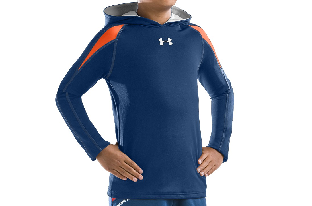 Under Armour Pulse Fitted Hoody