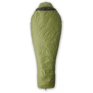 photo: REI Women's Lumen +25 3-season synthetic sleeping bag