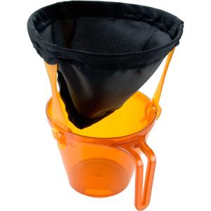 photo: GSI Outdoors Ultralight Java Drip coffee press/filter
