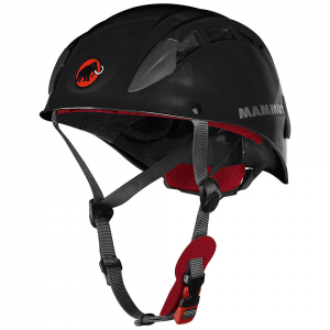 photo: Mammut Skywalker 2 climbing helmet