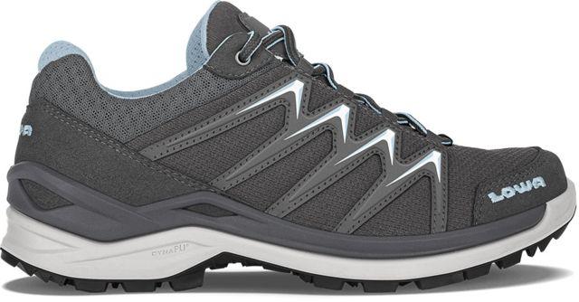photo: Lowa Women's Innox Pro Lo trail shoe