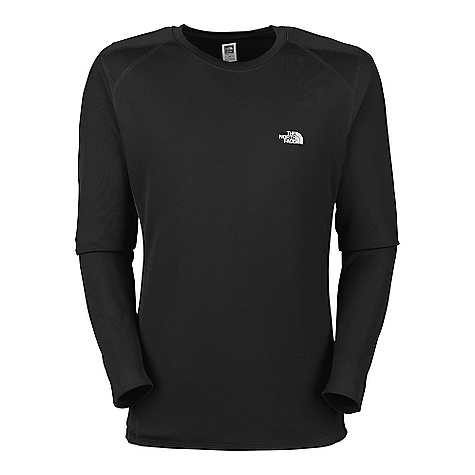 photo: The North Face XTC Midweight Crew base layer top