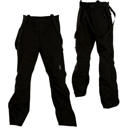 Ground Glissade Pants