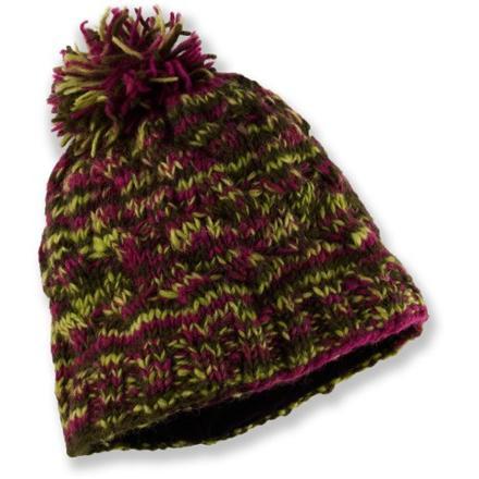 photo: Sherpa Adventure Gear Chuki Beanie winter hat