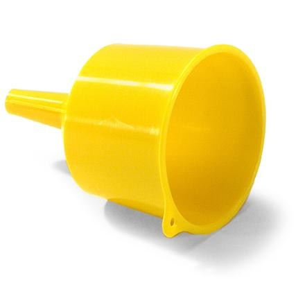 photo: Coghlan's Filter Funnel stove accessory