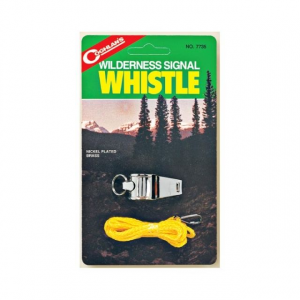 Coghlan's Wilderness Signal Whistle