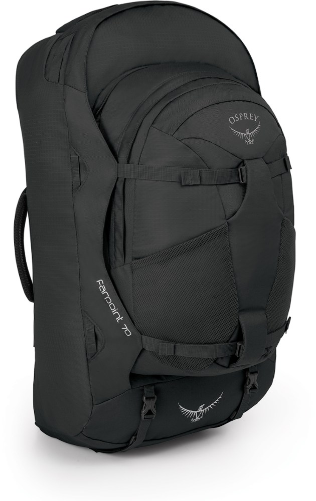 28566b76a6 Osprey Reviews - Trailspace