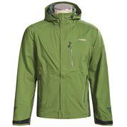 photo: Cloudveil Koven Jacket waterproof jacket