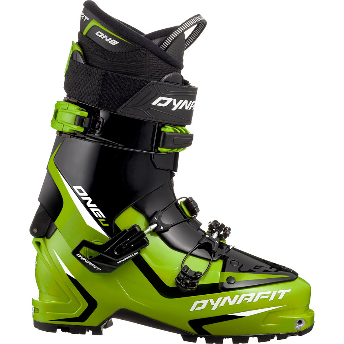 photo: Dynafit One U-TF alpine touring boot