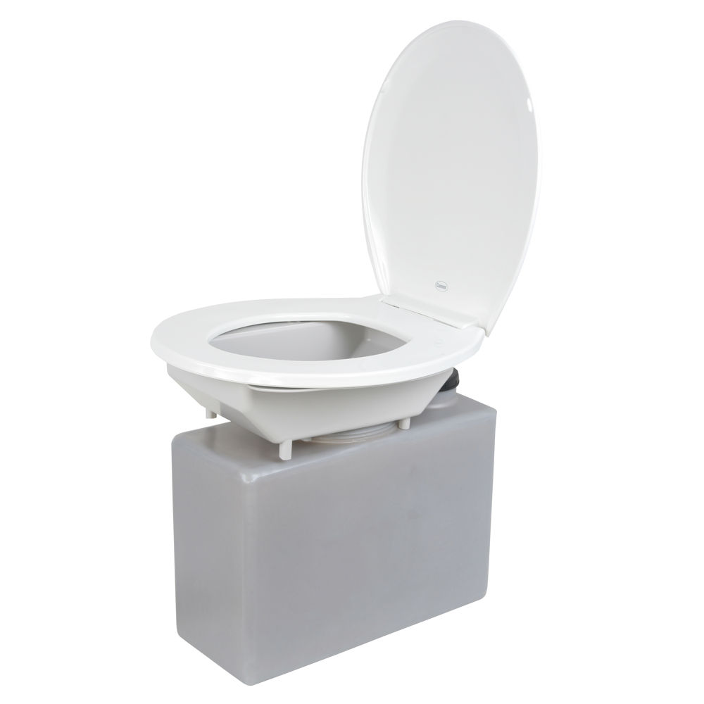 NRS ECO-Safe Toilet System