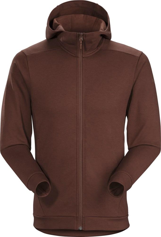 photo: Arc'teryx Dallen Fleece Hoody fleece jacket