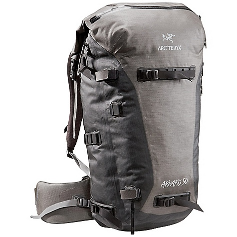 photo: Arc'teryx Arrakis 50 weekend pack (50-69l)