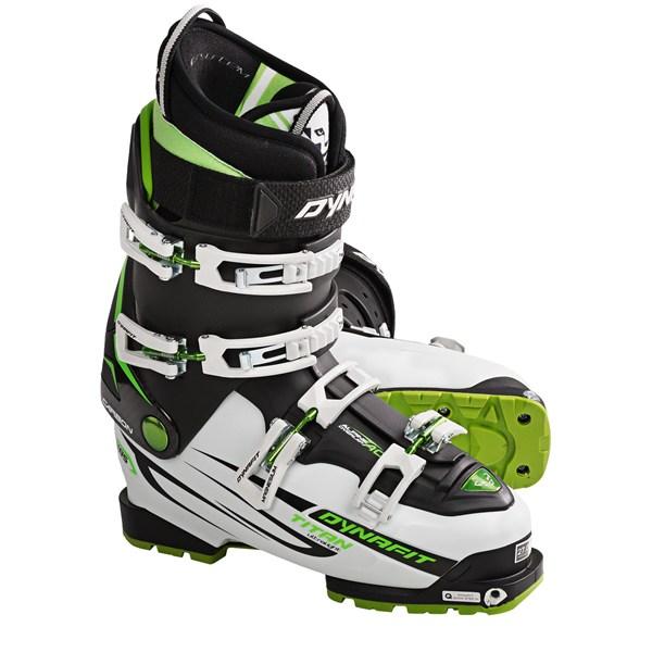 Dynafit Titan Ultralight TF Alpine Touring Boot