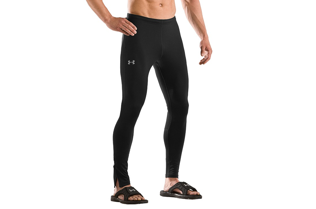 Under Armour Draft Coldgear Compression Legging