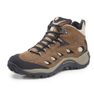 photo: Merrell Women's Radius Mid Waterproof hiking boot