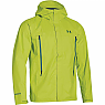 photo: Under Armour Hurakan Paclite Jacket