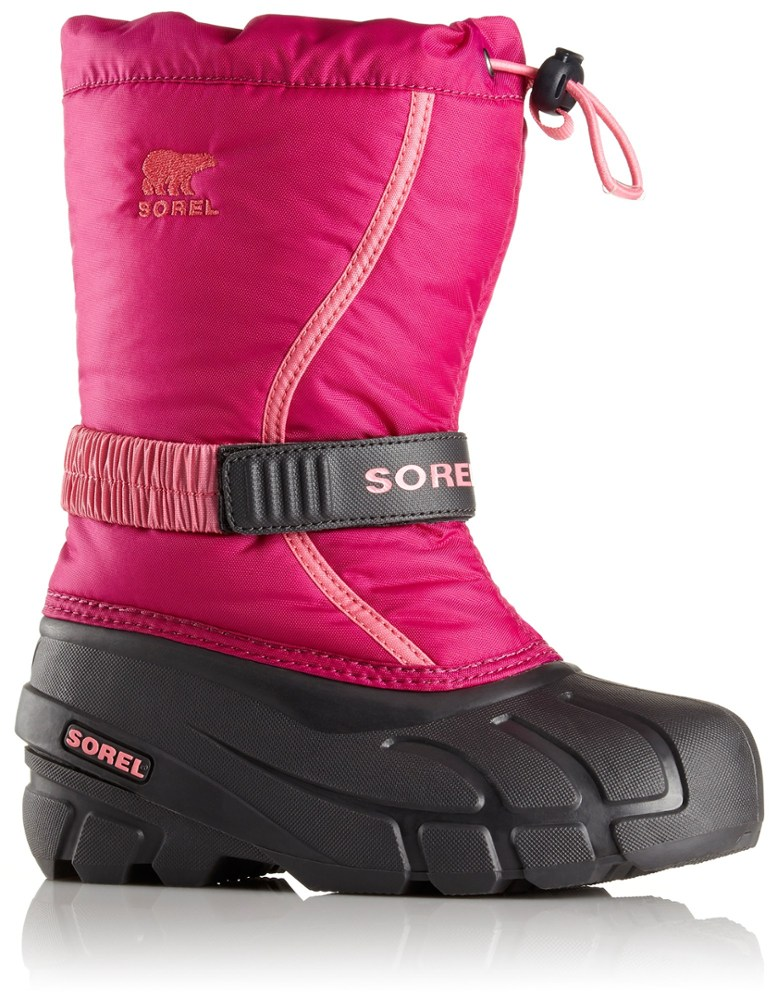 Sorel Flurry TP