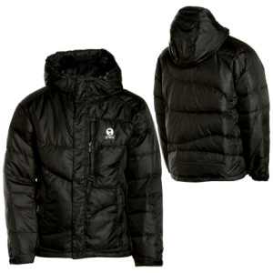 Ground Morain Jacket