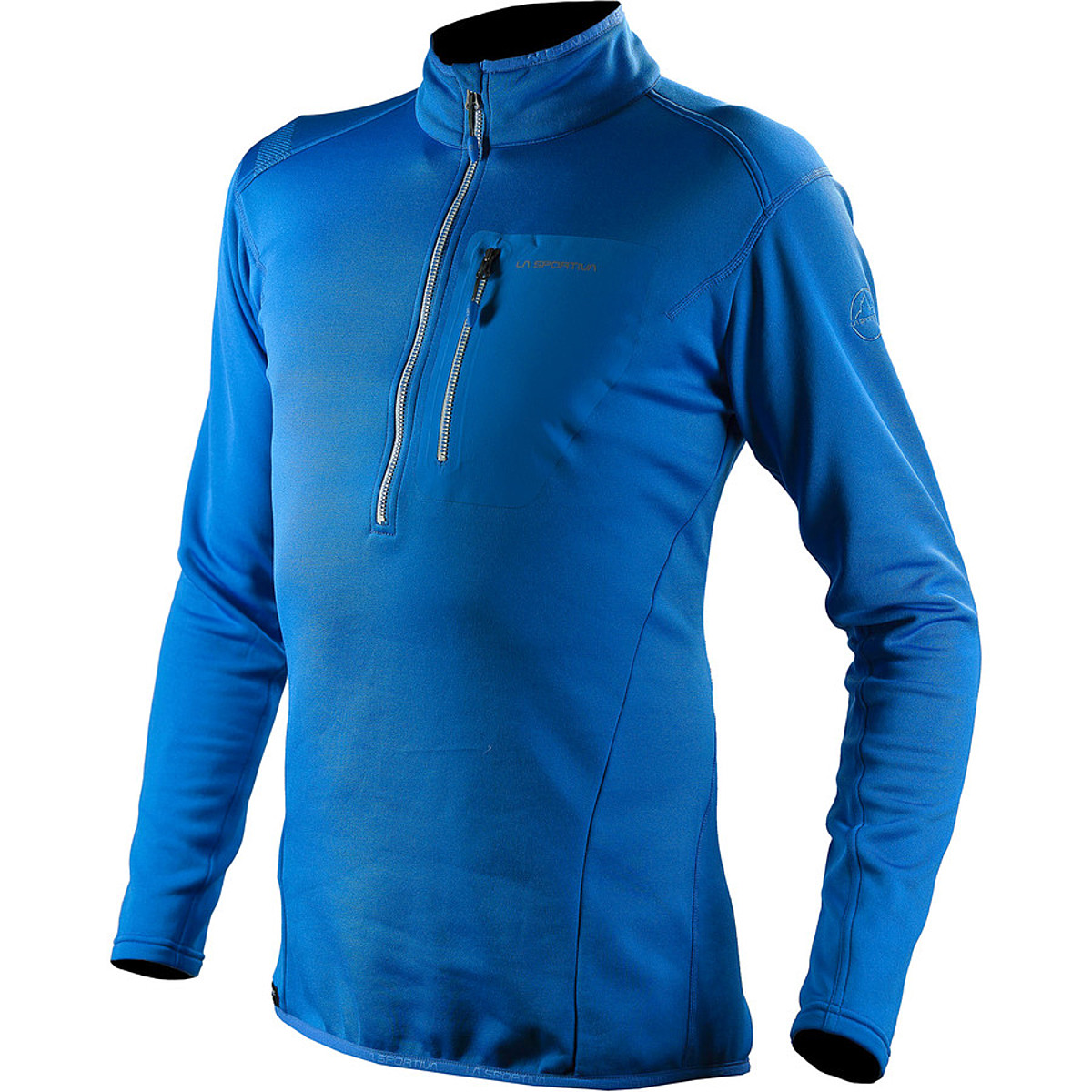photo: La Sportiva Icon Pullover fleece top