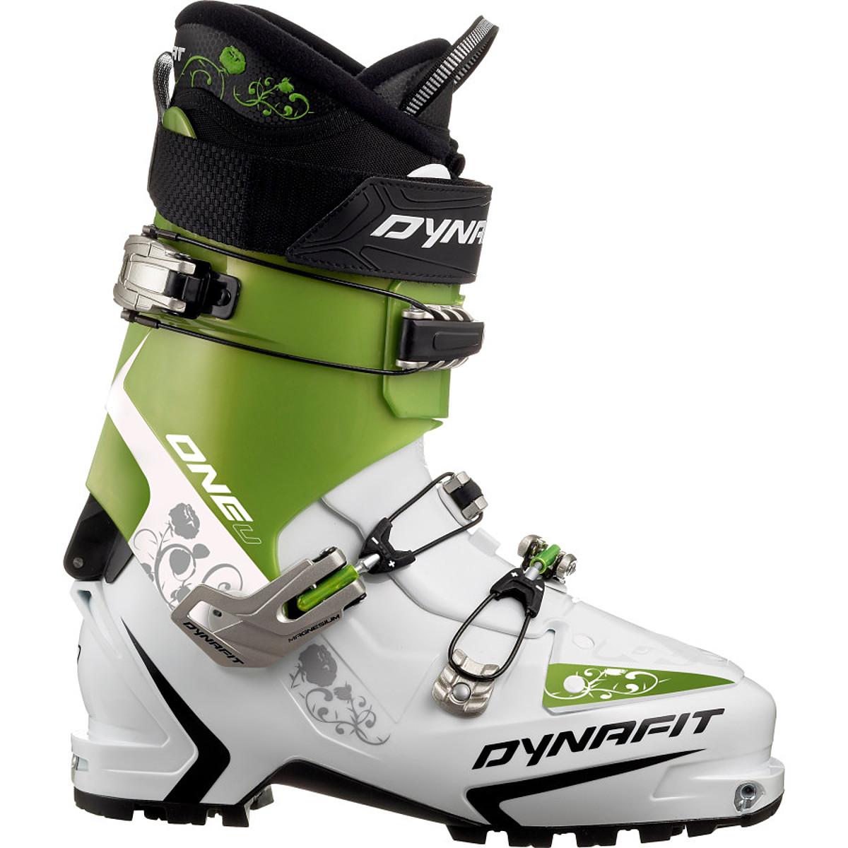photo: Dynafit Women's One U-TF alpine touring boot
